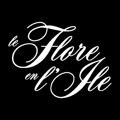 logo Flore en l'Île saint-louis Paris 75004